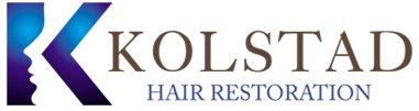 Kolstad Hair Restoration Logo